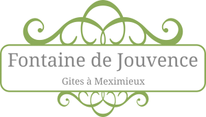 Logo Fontaine de Jouvence